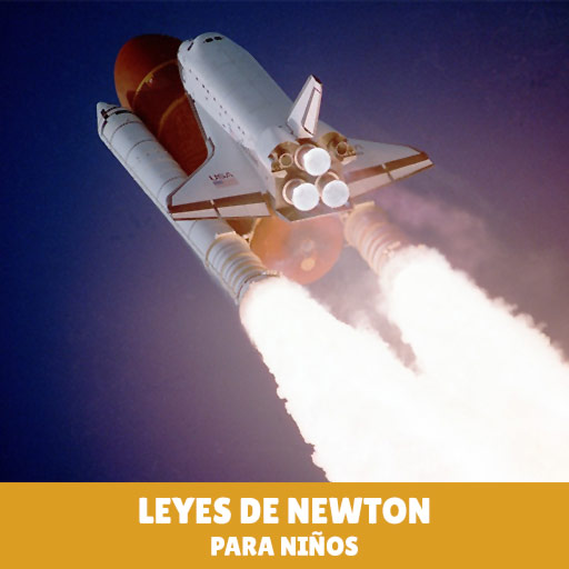 Leyes de Newton para Niños - NASA-Imagery | Pixabay