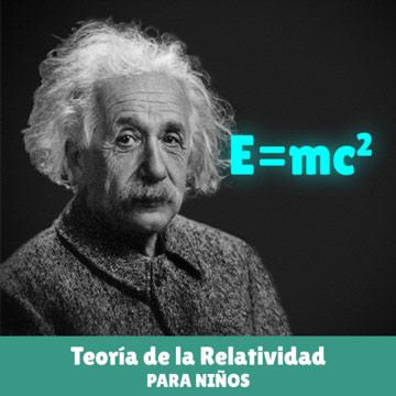 Teoría de la Relatividad para Niños