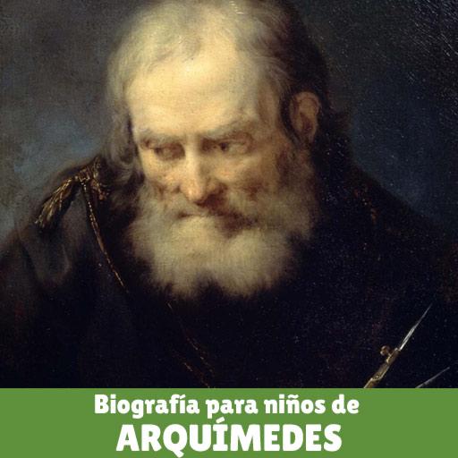 Retrato de Arquímedes