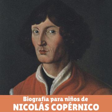 Biografía de Nicolás Copérnico