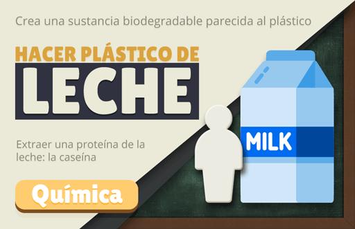 Proyecto de extracción de caseína de la leche