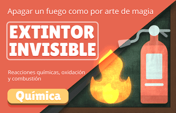 🧯 Extintor Invisible