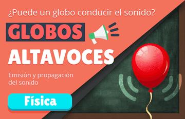 🎈 Globos Altavoces
