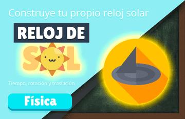 Cómo crear un Reloj de Sol
